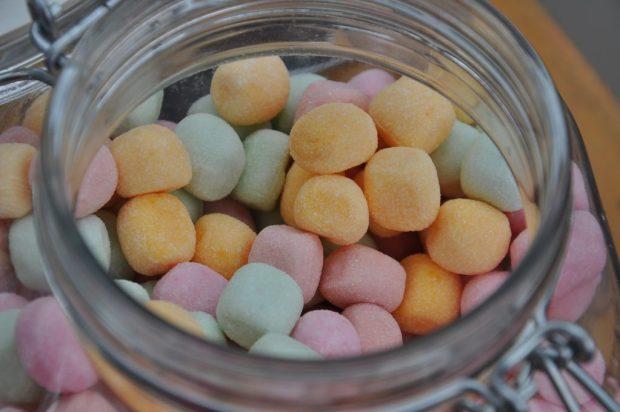 De Sweet variant is écht zó lekker! *zoetekauw*
