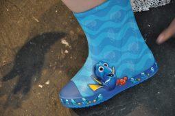 crocs dory