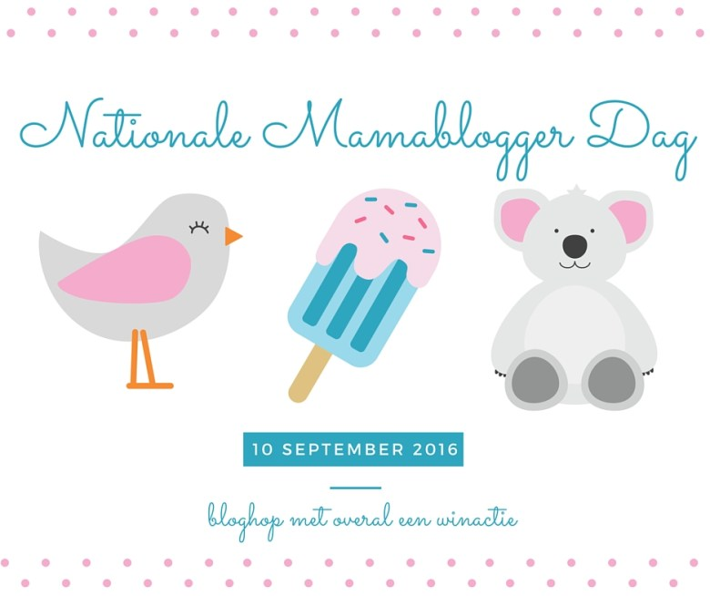 Nationale Mamablogger Dag2