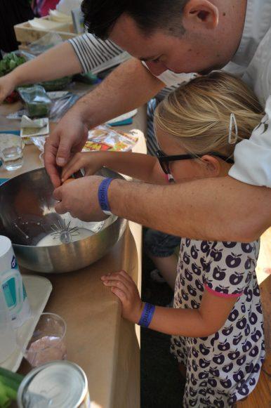 kookworkshop voor kids