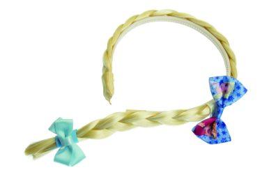 zenner frozen haarband