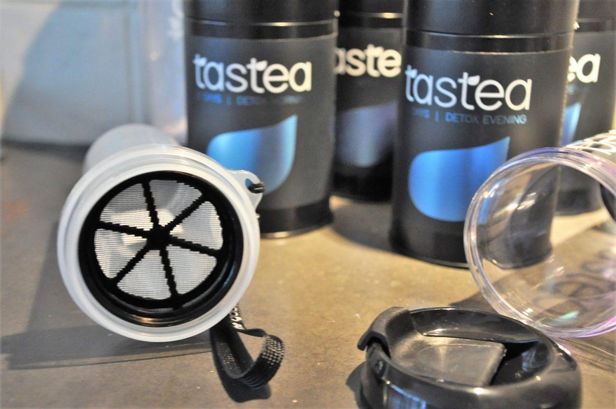 Detox met Tastea thee, hoe bevalt het? + kortingscode