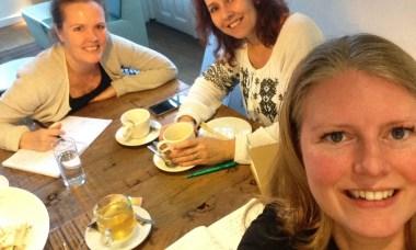 blog event brainstorm