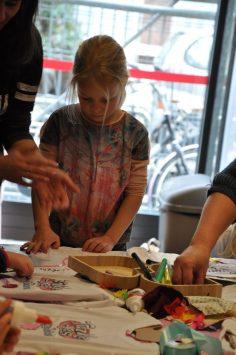 skechers kids event