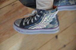 twinkle toes skechers