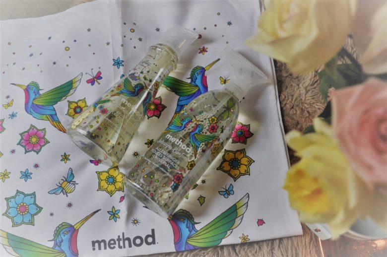 method schoonmaakmiddel