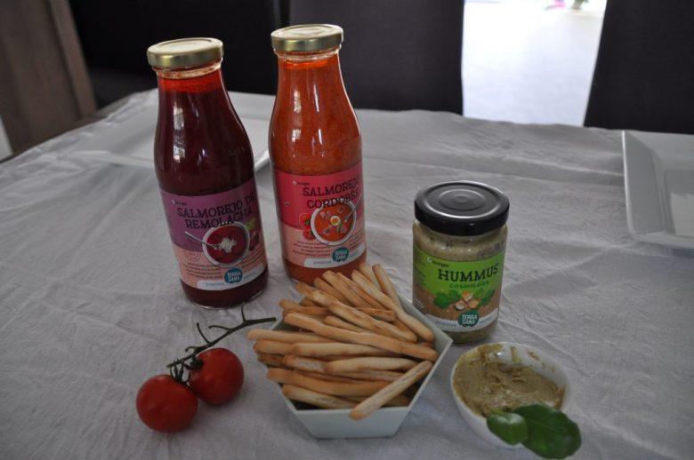 terrasana food