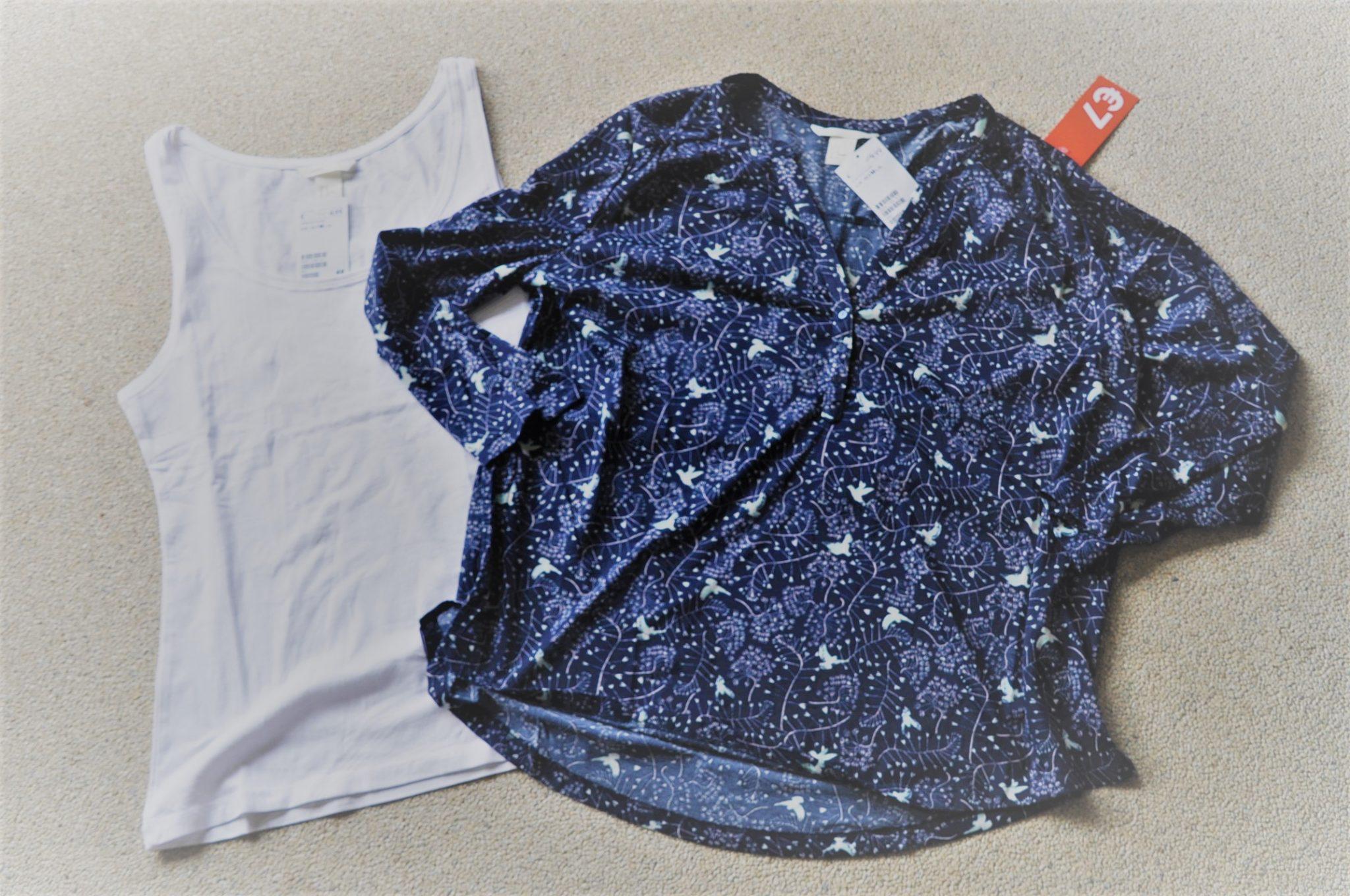H&M shoplog (5)