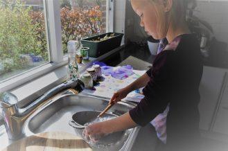 method afwasmiddel