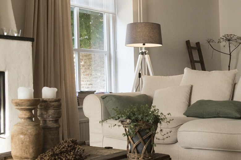 Ontplofte lamp vervangen ⋆ Marstyle