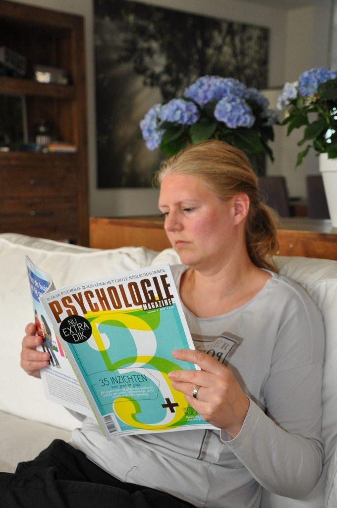 psychologie magazine lezen