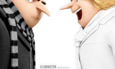 filmposter minions 3