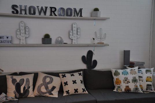 pr4kids showroom