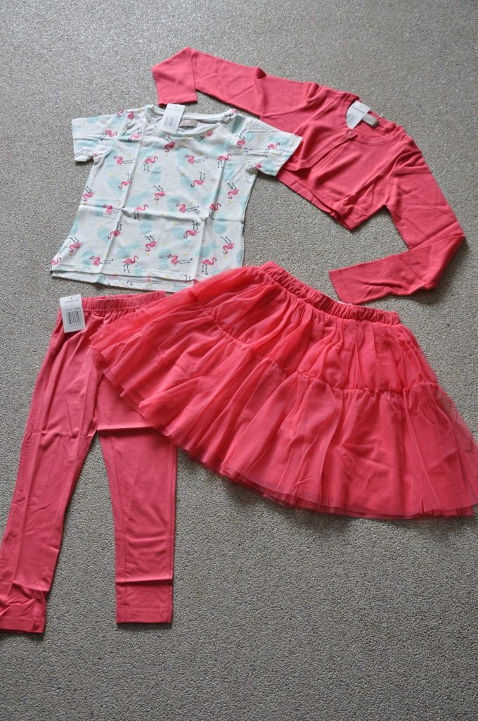 kleding aldi