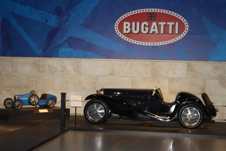 cars 3 louwman museum