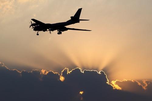 vliegtuig oldschool