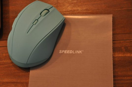 speedlink calado stille muis review