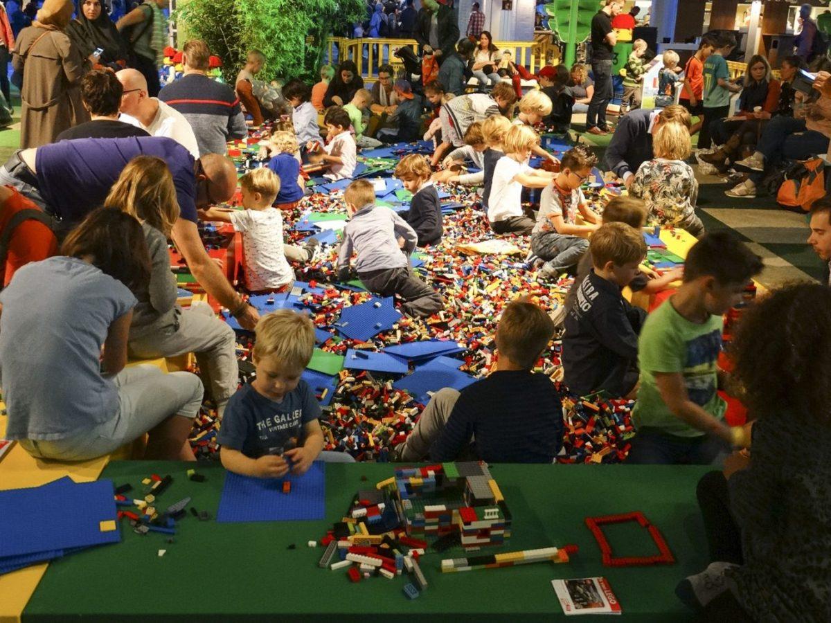 Gastblogger Ron's beste tips voor LEGO World 2017