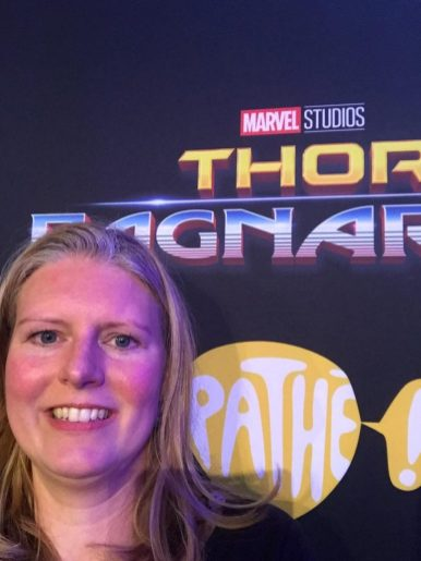 Thor ragnarok pathe