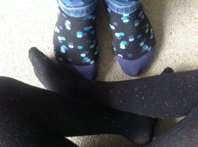 sokken bonnie doon
