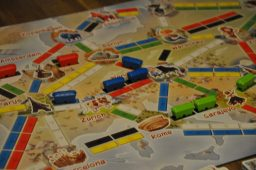 ticket to ride spel