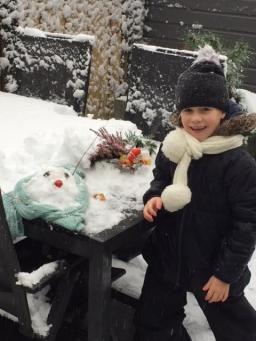 week50 sneeuwpop