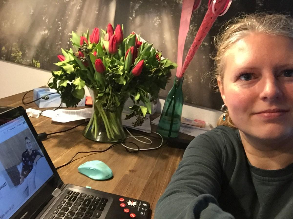 Keek op mijn Week: première, Valentijn, zwemdiploma, business training