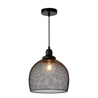 eyoba zwart lucide lamp