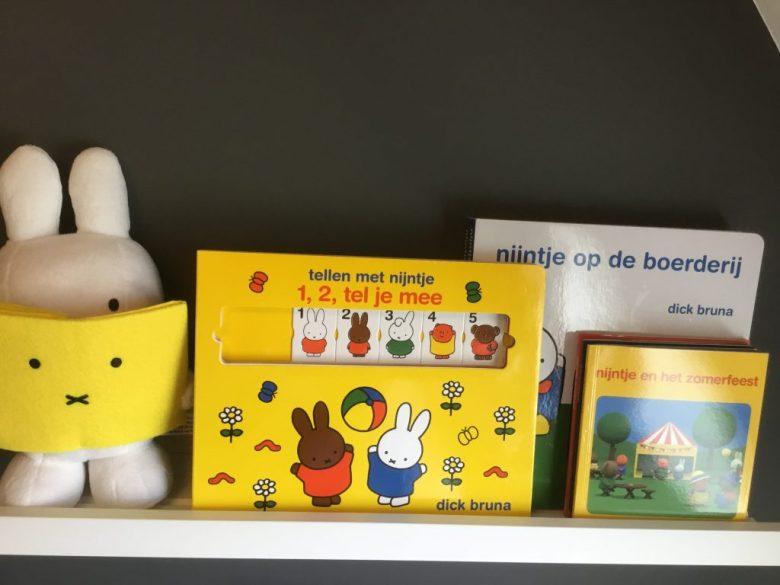baby boekjes