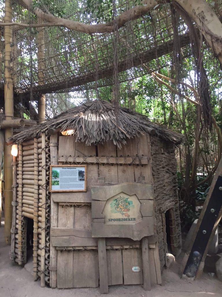 center parcs het heijderbos