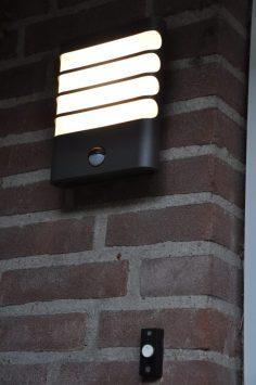 directlamp sensor philips