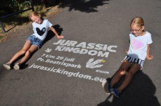 jurassic kingdom schiedam