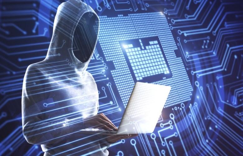 hacker shutterstock