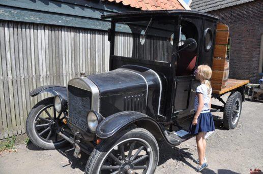 ervaring zuiderzeemuseum enkhuizen oude ford