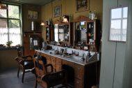 ervaring zuiderzeemuseum enkhuizen kapper