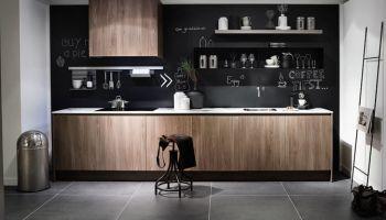 Keuken Zwart Stoere : 5 stoere lampen ⋆ marstyle