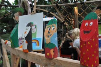 center parcs limburgse peel voorbeelden tuinkabouters