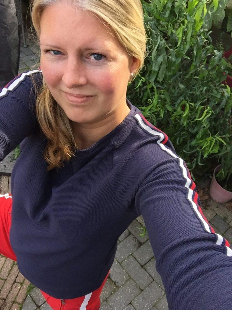 Keek op mijn Week: massage, kleding shoppen, fysio, klankbordgroep, zwemdiploma en een nachtje Eindhoven