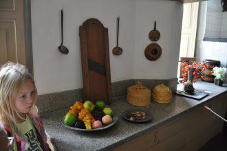 slot zuylen keuken