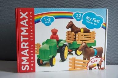 smartmax trekker