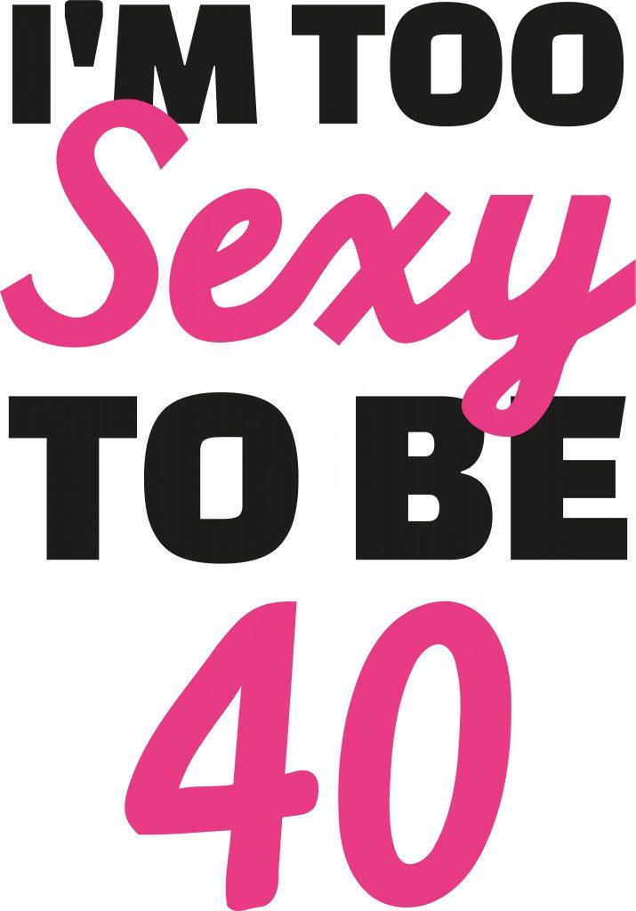sexy 40 meisje