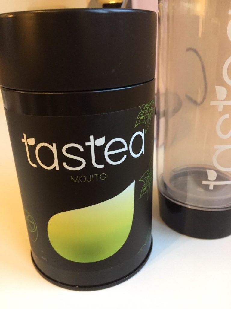 mojito thee tastea