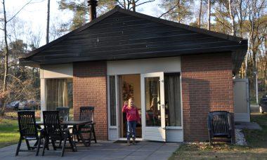 landal heideheuvel ervaring comfort cottage huisje