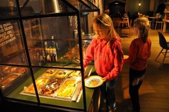 landal heideheuvel ervaring brasserie bollo buffet