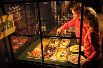 landal heideheuvel ervaring bollo buffet