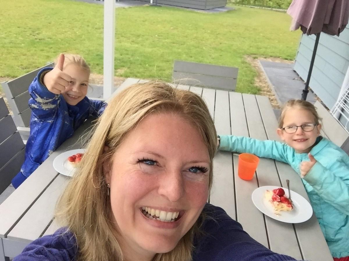 Keek op mijn Week: onthaasten op camping De Leistert, eten bij 't Vaantje, klankbordgroep en Platform Z feestje