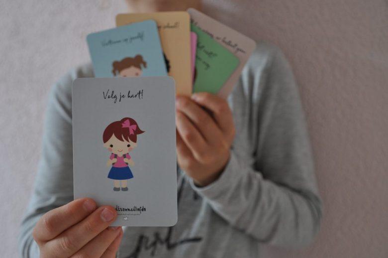 broodtrommelliefde kaartjes