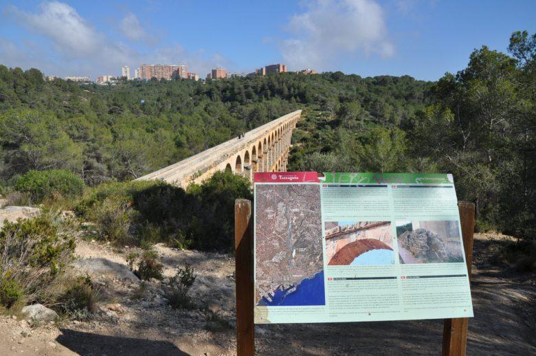 tarragona aquaduct