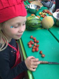 tomaten kinderkookworkshop