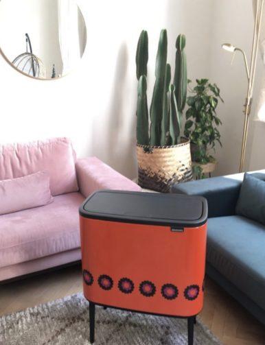 brabantia vuilnibak